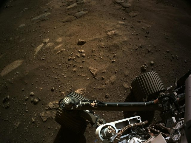 Perseverance rover's success renews interest on possible human mission to Mars