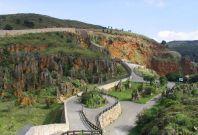 Cabarceno Natural Park