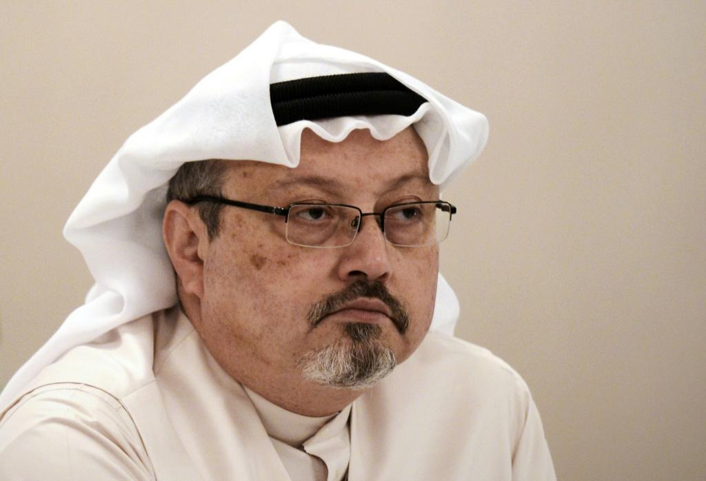 US says Saudi Prince approved Khashoggi murder but spares him sanctions