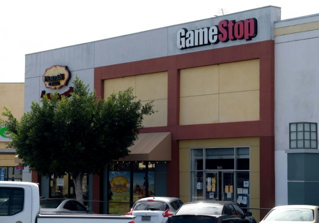 Bots hyped GameStop stock on social media, cybersecurity firm reveals