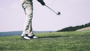 Florida Golfer