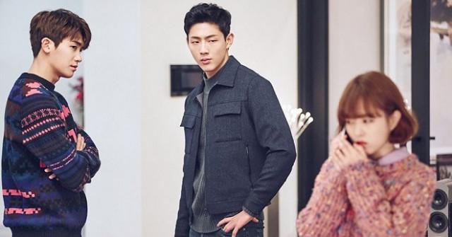Kdrama 'River Where The Moon Rises' drops actor Ji Soo amid bullying allegations