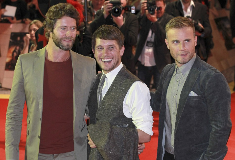 """In the latest controversy, angry X Factor fans have lashed out at Gary Barlow for """"show fixing."""" The """"Take That"""" singer has been accused of favouring Marcus Collins in the top three slot after results were announced on Sunday night."""