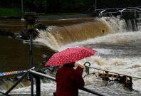 Australia Flood 2021