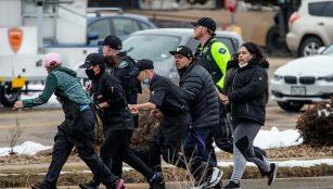Colorado mass shooting