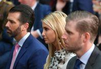 Donald Trump's Children