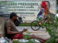 Brazil covid crisis