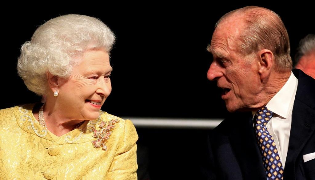 Queen Elizabeth II returns to royal duties after Prince Philip's death
