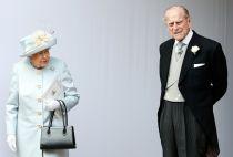 His Royal Highness Prince Philip