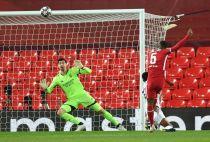 Liverpool vs. Real Madrid