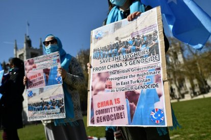 Uyghur Community