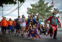 Canadian indigenous community