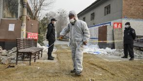 China Bird Flu