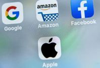 Digital services tax