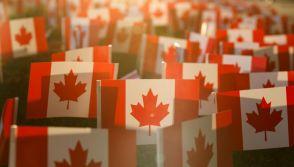 Canada truck attack