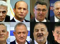 Israel's change coalition