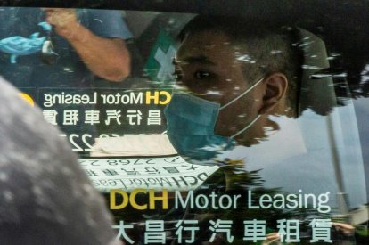 Hong Kong national security trial