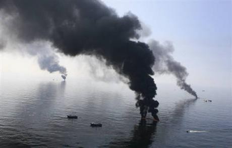BP rig had history of maintenance issues - paper