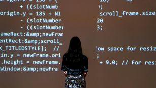 World Wide Web source code