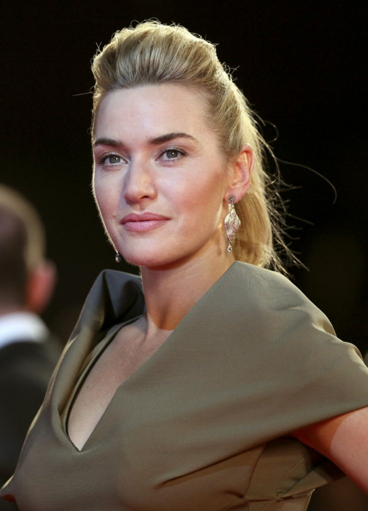'Titanic' Song Makes Me Throw Up, Says Kate Winslet