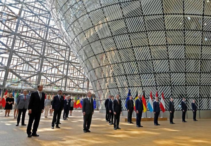 Ambassador of the European Union