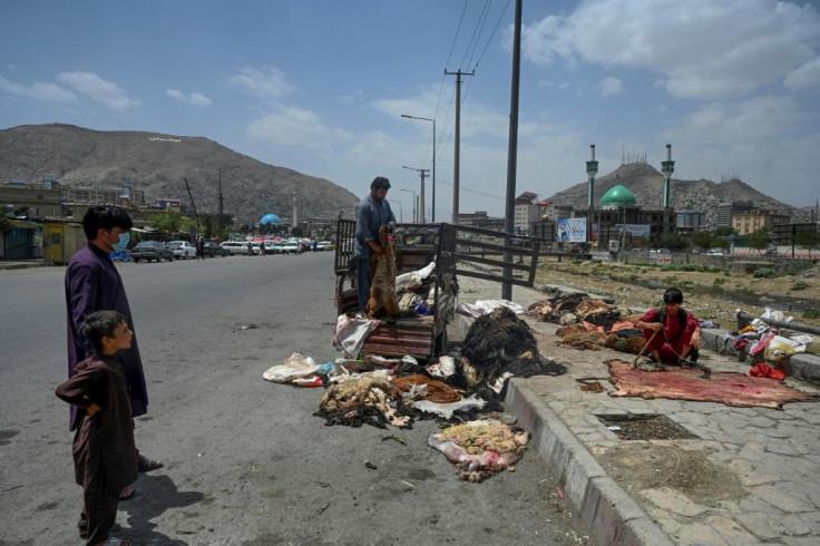 کابل افغانستان