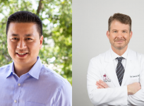 Dr. Glenn Vo & Dr. Nicolas Slenkovich