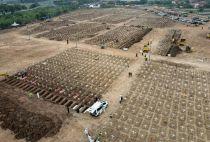 Jakarta covid crisis