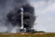 Germany chemical plant
