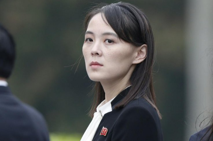 Kim Yu Jong