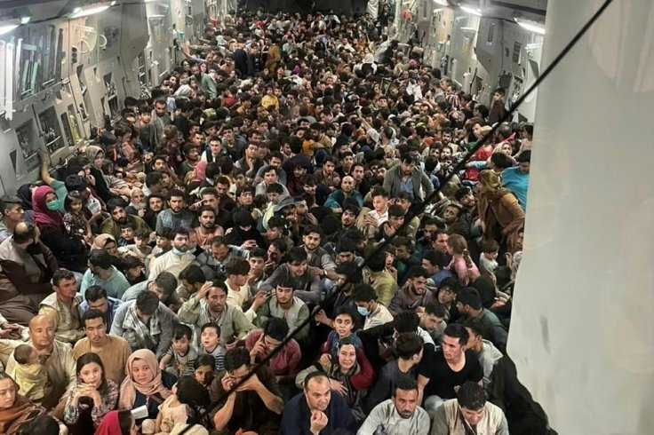 US Air Force Flight
