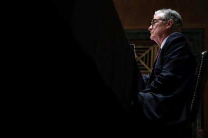 Federal reserve boss