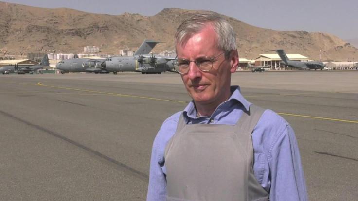 British Ambassador to Afghanistan