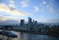 London City financial hub