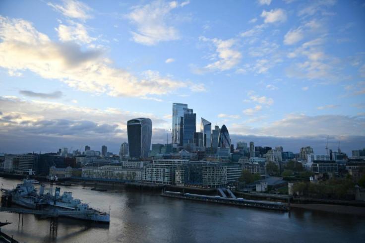 London City Financial Center