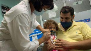 Cuba vaccination