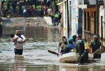Mexico flood