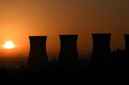 coal power stations
