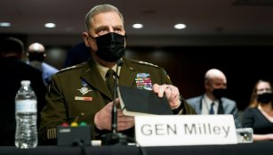 General Mark Milley,