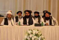 Taliban delegation