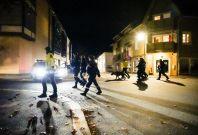Norway terror attack