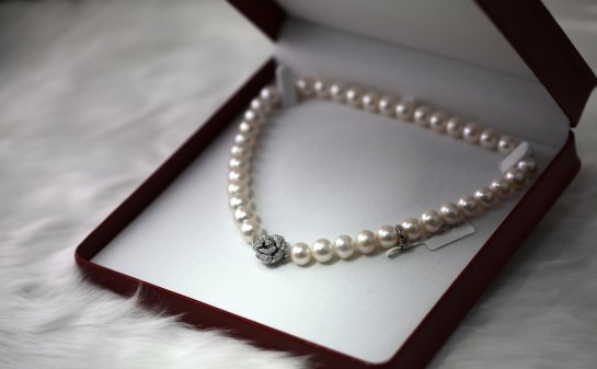 When Should You Give Jewelry in a