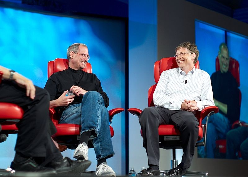 No iPhone, iPad, iPod for Bill Gates Kids, Says Melinda Gates