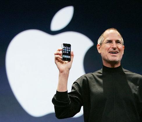 Steve Jobs Death Kills Twitter