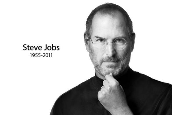 Steve Jobs. 1955-2011