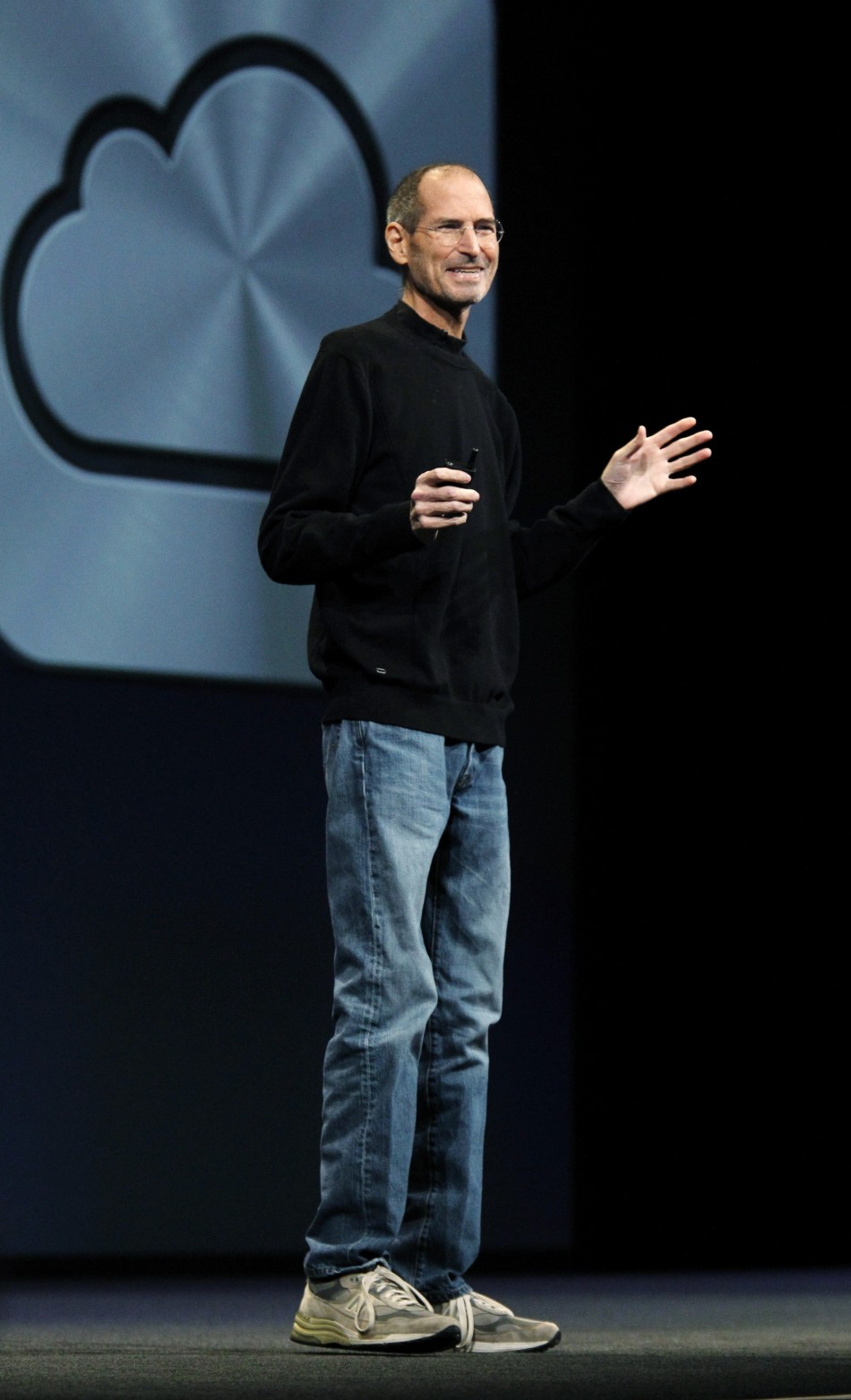 Does Steve Jobs' Death Sound the Death Knell for Apple?