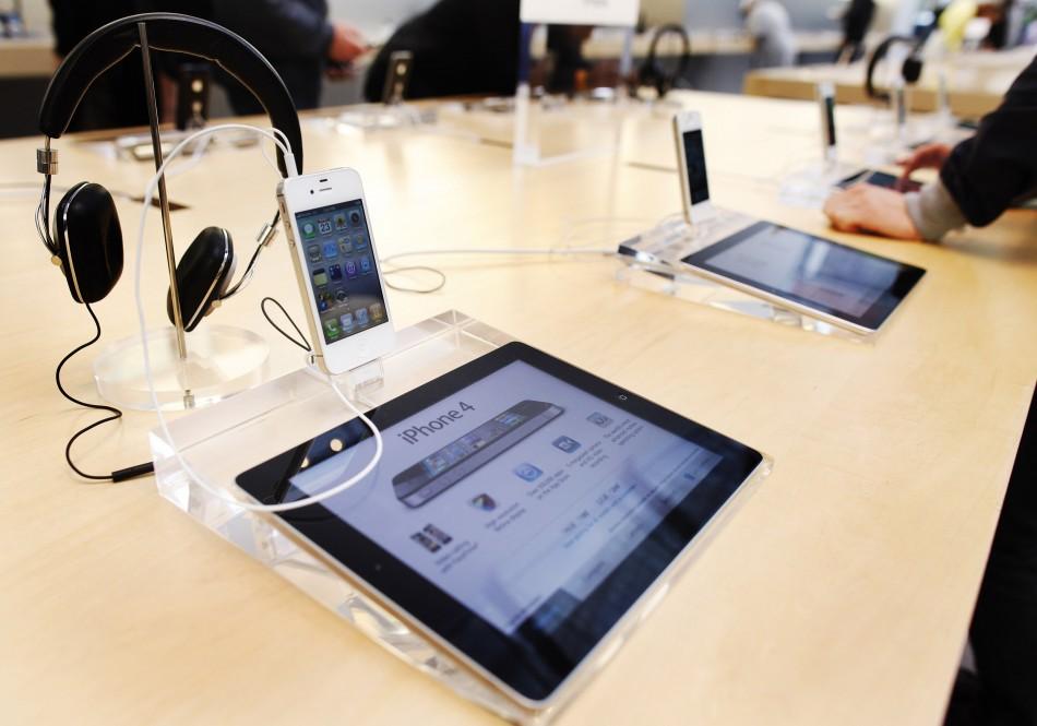 iPhone4 Now, iPad 3 or iPad Mini Later?