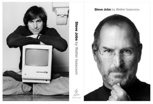 Jobs book