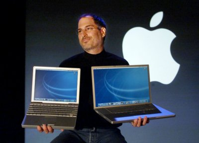 New MacBook Pros Expected