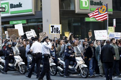 Occupy Wall Street Campaign